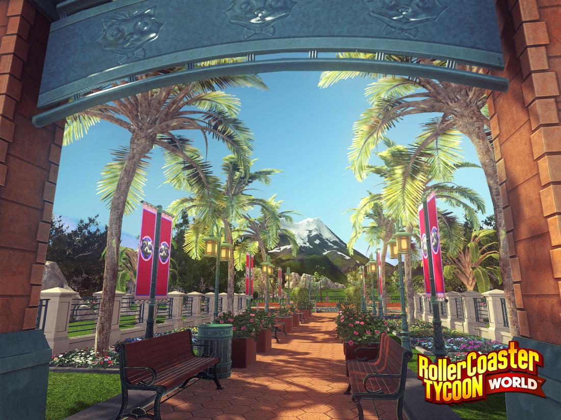 RCTW – Blog #11 – In-Game Screenshot Reveal