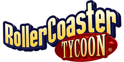 RollerCoaster Tycoon - The Ultimate Theme park Sim