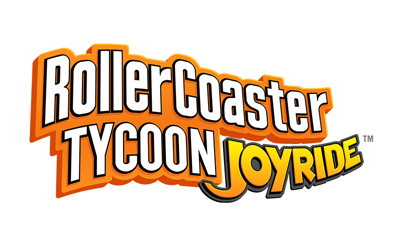 Home - RollerCoaster Tycoon - The Ultimate Theme park Sim