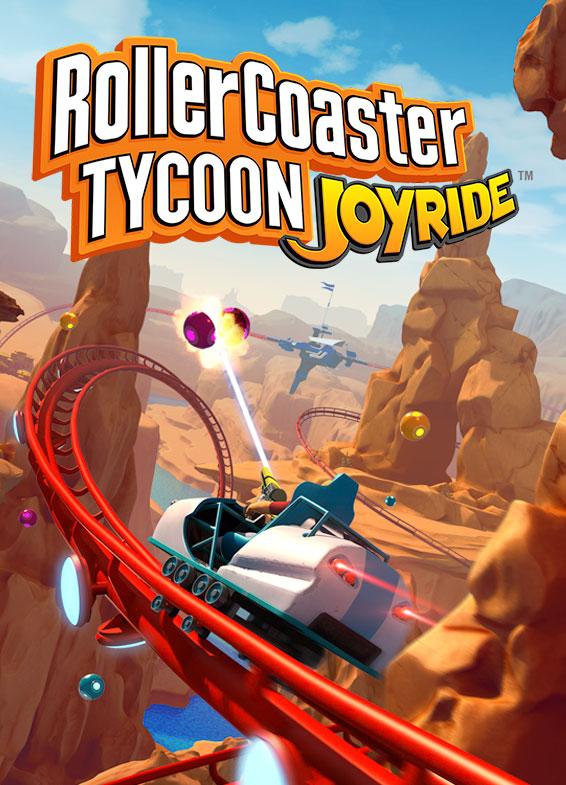 RCT Joyride - PlayStation VR